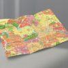 Faltkarte Berlin