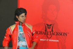 Michael Jacksons Aufenthalt im Hotel Adlon